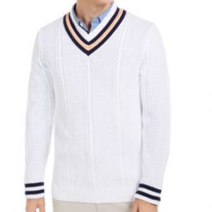 CLUBROOM SWEATER