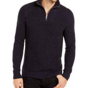 INC BUSSER SWEATER