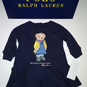 RL CHILDRENSWEAR/POLO RALPH LAUREN