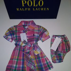 RL CHILDRENSWEAR/RALPH LAUREN